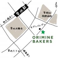 人形町店 map